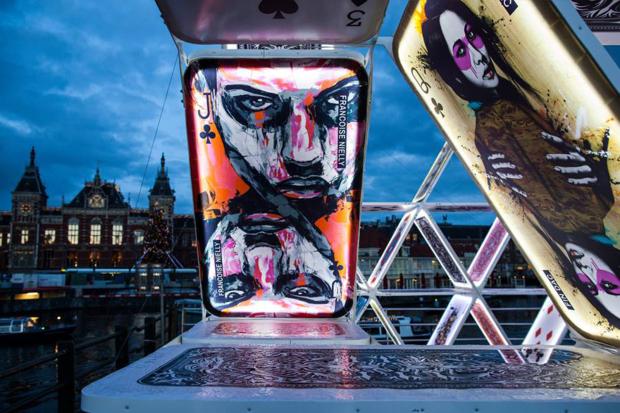 iDesignMe-Amsterdam-Light-Festival-VanDenEijnden-cards