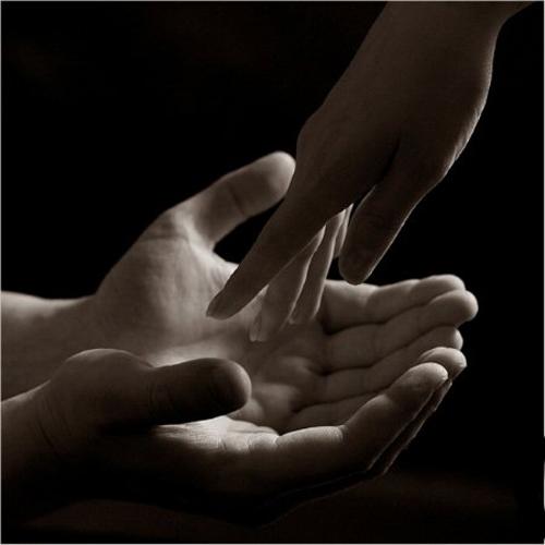 mani-toccare