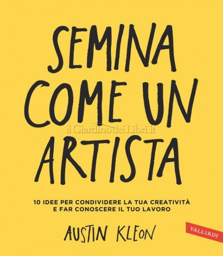 semina-come-un-artista-ebook